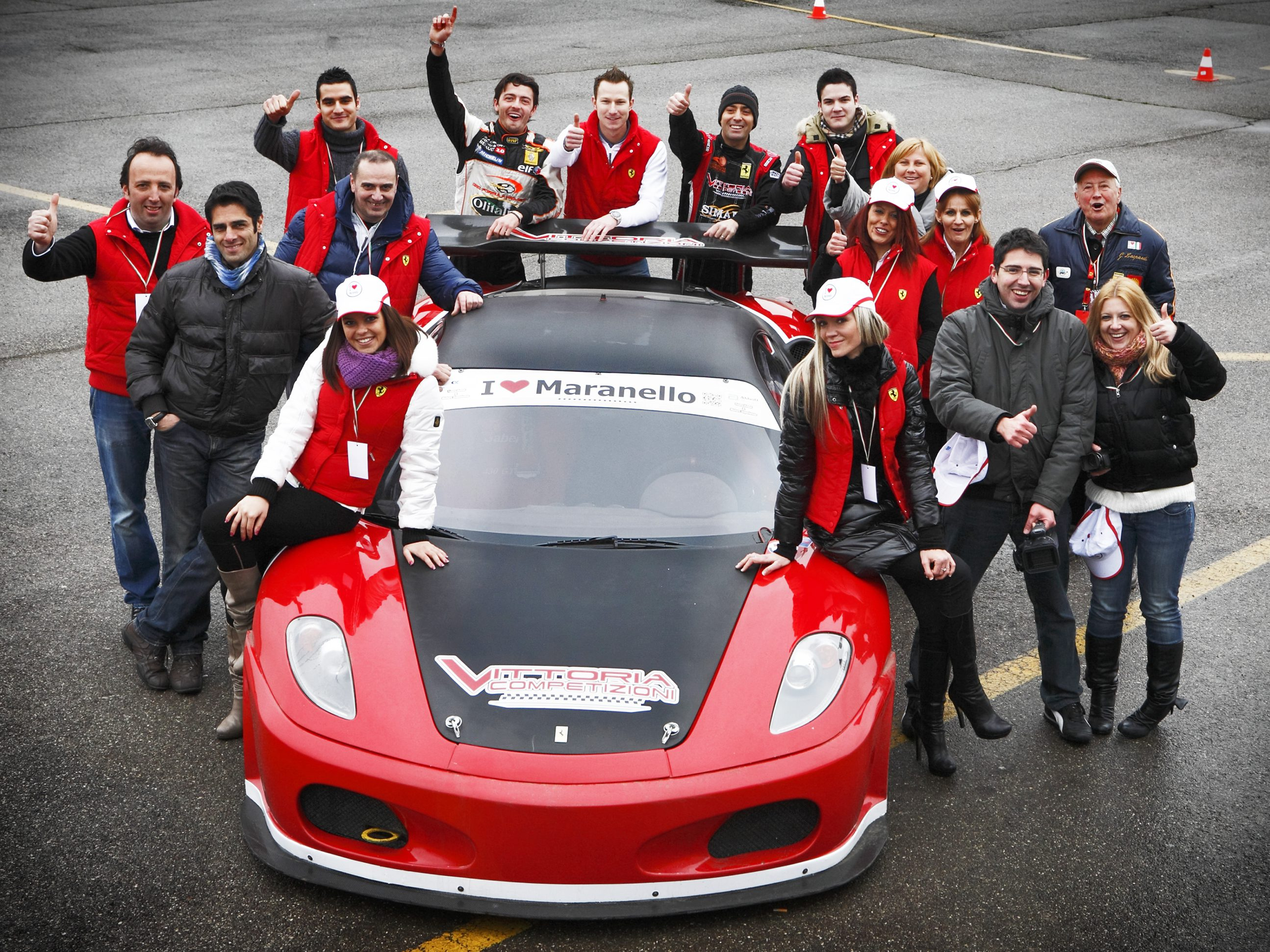 Team_ILoveMaranello