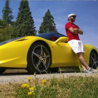 Ferrari-Test-Drive